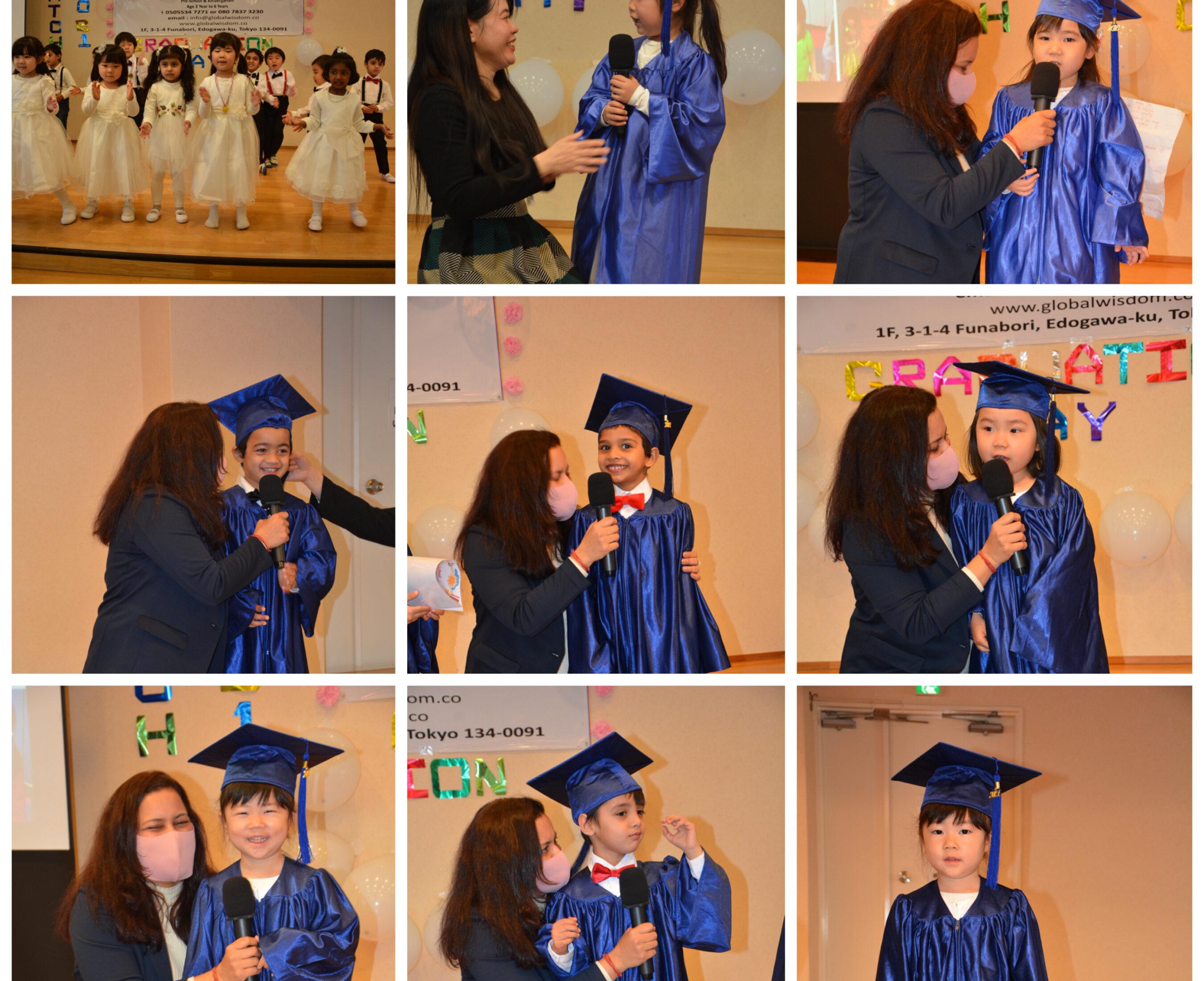 Graduation Day 2021